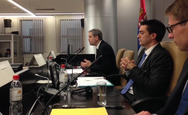 Coop ration entre le conseil d etat et la cour for Chambre de commerce de paris horaires