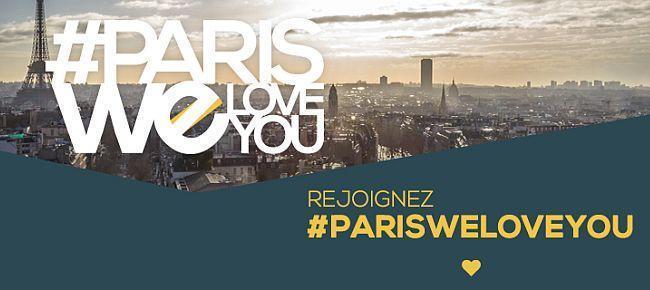 Vous aimez paris rejoignez l op ration parisweloveyou for Chambre de commerce franco serbe
